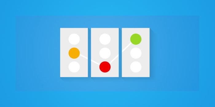 Traffic light update blog image