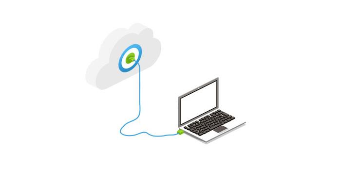 Cloud Based Software blog image